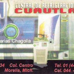 Central de refigeración img-0