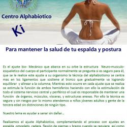 Centro Alphabiotico Ki img-1