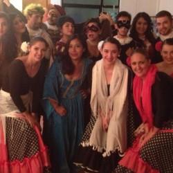 Centro de Arte Flamenco Arias img-17