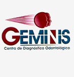 Logo de Centro de Diagnóstico Odontológico Géminis