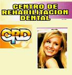 Logo de Centro de Rehabilitación Dental