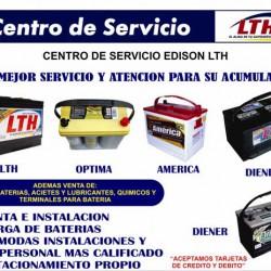 Centro de Servicio Edison LTH img-0