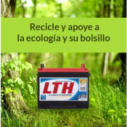 Centro de Servicio LTH img-1