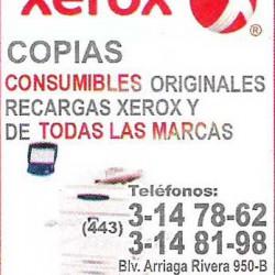 Centro de Servicio Xerox img-0