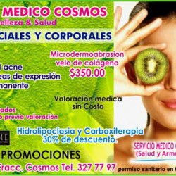 Centro Médico Cosmos img-0