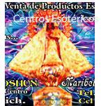 Logo de Centros Esotéricos la Casa de Oshun