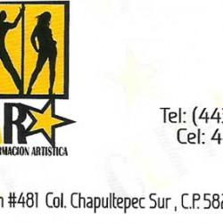 Cepfar, Centro de Proyección y Formación Artística img-0
