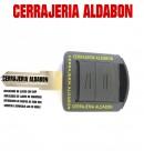 Logo de Cerrajería Aldabón