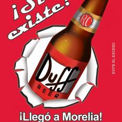 Cerveza Duff img-0