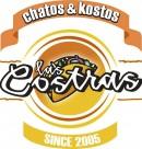 Logo de Chatos & Costos Las Costras