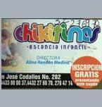 Logo de Chikitines Estancia Infantil