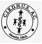 Logo de CIEDHUS, A.C.