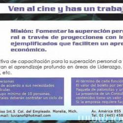 Cine Empresarial S.A de C.V img-0