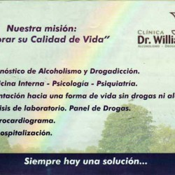 Clínica Dr. William Hitt img-0