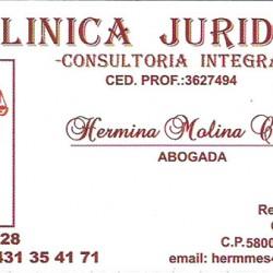 Clínica Integral, Jurídica, Arrendamiento Inmobiliario y Sanación Corporal img-0