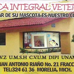 Clínica Integral Veterinaria img-0