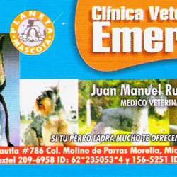 Clínica Veterinaria Emervet img-0