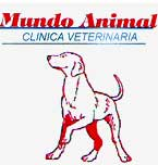 Logo de Clínica Veterinaria Mundo Animal