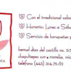 Cocina Económica La Flor img-0