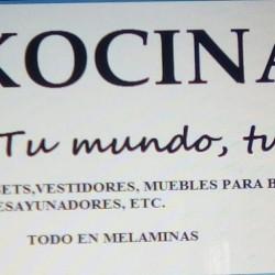 Cocinas, Closets y Vestidores. img-0