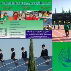 Colegio de las Américas img-0