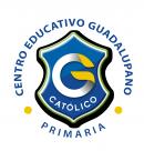 Logo de Centro Educativo Guadalupano