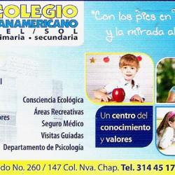 Colegio Panamericano img-0
