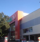 Logo de Mega Comercial Mexicana