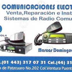 Comunicaciones Electrónicas img-0