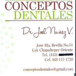 Conceptos Dentales img-0
