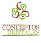 Logo de Conceptos Dentales