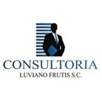Logo de Consultoría Luviano Frutis S.C.