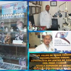 Consultorio Optométrico Profesional (Óptica) img-0