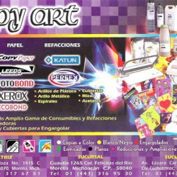 Copy Art Cuautla img-0