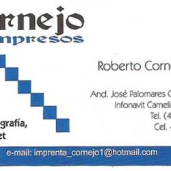 Cornejo Impresos img-0