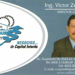 Corporativo Ceifinbur-Stockmoney S.A. de C.V. img-0