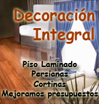 Logo de Decoración Integral