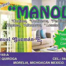 Decoraciones Manolo img-0