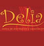 Logo de Delia Centro de Distribución y Capacitación