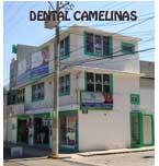 Logo de Dental Camelinas Tecnología Vanguardista