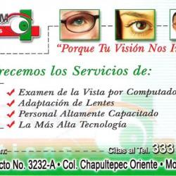 D´Gram Opticas img-0