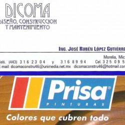 Dicoma Prisa img-0