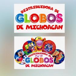 Distribuidora de Globos de Michoacán img-0