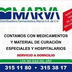 DISTRIBUIDORA FARMACEUTICA MARVA S.A. de C.V. img-0