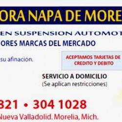 Distribuidora Napa de Morelia img-0