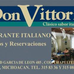 Don Vittorio img-0