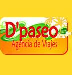 Logo de D´Paseo Agencia de Viajes