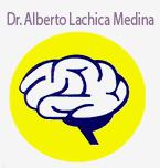 Logo de Dr. Alberto de Lachica Medina