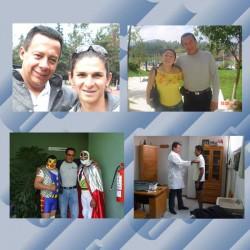 Dr. Alejandro Garcia Pozos Medicina del Deporte y Actividad Física img-0
