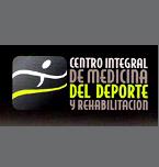 Logo de Dr. Alejandro Garcia Pozos Medicina del Deporte y Actividad Física